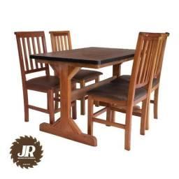 Mesas e cadeiras para Bares e Restaurantes *aceitamos cartão bndes