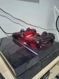 PS4 16 jogos em PC