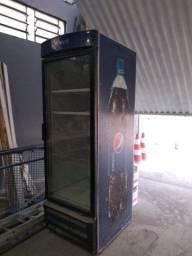 Freezer Vertical Expositor