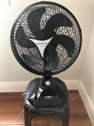 Ventilador Britania Protect 30cm - Preto - 110v