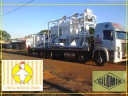 Fábrica de rações e Suplementos minerais 3,0 ton