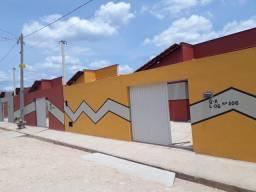 Vendo casas novas financiadas pela caixa em Altos