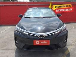 Toyota Corolla Xei At 2.0 2018/2018