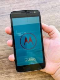Moto G4 Play - 16gb SEMINOVISSIMO