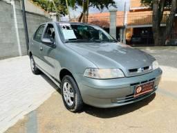Fiat Pálio 2007 (completo)