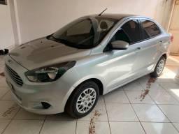 Ford K SE sedan 1.5