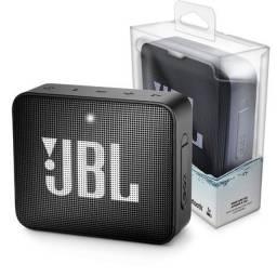 !!INCRÍVEL - JBL Go 2 Novo Lacrado com 3 Meses de Garantia!!
