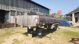 Tanque de 15mil litros para caminhão