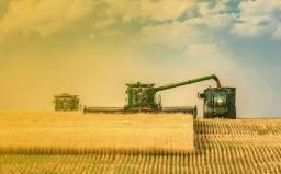 Compre Sua Propriedade Rural ou Maquina Agrícola e Pague Anual