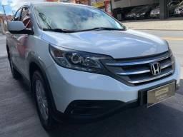 Honda CR-V 2012 LX 2.0 4X2 16V Gasolina 4P Manual