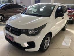 Fiat Mobi Completo Like 2019 + Ipva 2020 Gratis