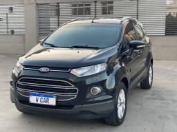 Ford Ecosport Titanium Aut 2.0