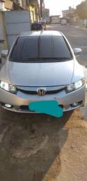 Vendo ou troco new civic ano 2010 lxs