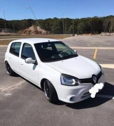 Renault Clio 1.0 2016