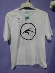 Camisa Maresia M Branca