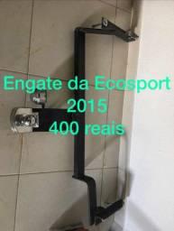 Engate de carretinha da Ecosport 2015