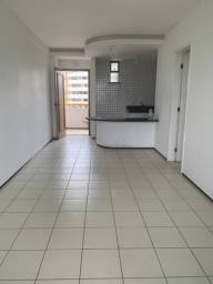 Cód: 1053 Apartamento de 01 quarto | DCE | No Renascença próximo ao Ed. Golden Tower