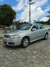 vende-se Carro ASTRA 2.0 SEDAN COMPLETO 2004