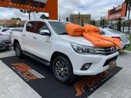 Toyota Hilux SRX diesel 2017/2017
