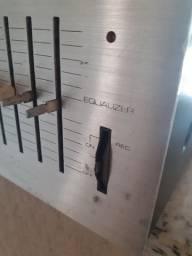 Equalizador gradiente E1C