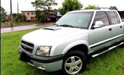 Troco S10 2007/2008