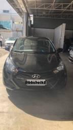 Hyundai Hb20 Confort 1.6 - 14/15