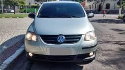 Volkswagen - Fox Route 1.6 8v Flex Gnv 4p Completo - Financio em até 60x
