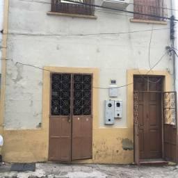 Casa no Centro 3 quartos  valor R$160 mil