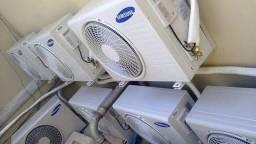 OC ar condicionados em geral