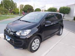 VW Up Take