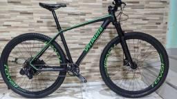 Bike aro 29 com documento