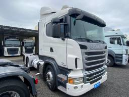 Scania R440 6x4 2013