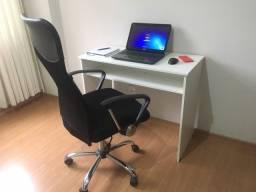 Escrivaninha 1,00m x 0,45m