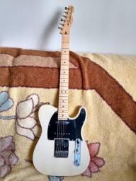 Fender Telecaster Nashville Deluxe 2017