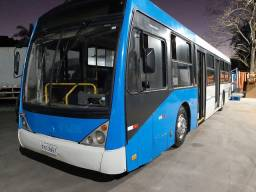 Vende-se ônibus 2008/2009