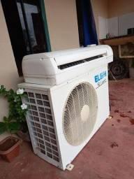 Ar condicionado convencional 24.000 btus