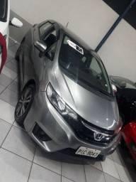 Honda Fit 1.5 2015 IMPECÁVEL!