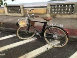 Bike Elétrica  - Vela 1