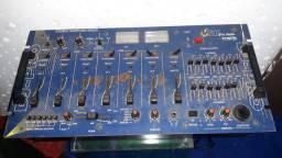 Mix Dj Pro com varias configurações funciona  tudo