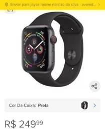 Relogio Smartwatch Inteligente Iwo 12