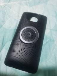 Moto Snap Áudio Caixinha de Som