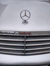 Título do anúncio: Mercedes C 180 KOMPRESSOR 2005
