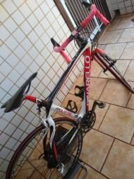 Bike Speed Pibnarello Origina Fquatro Bicileta