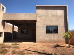 Casa a venda em Rondonópolis