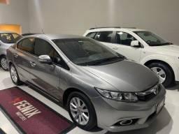 Título do anúncio: Honda/Civic LXL 1.8 aut