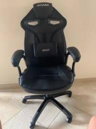 Cadeira Gamer MyMax Mx1 - seminova ultilizada apenas 2 dias