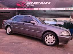 Mercedes classe c180