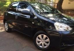 Toyota Etios 2013 97.000 km