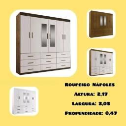 Guarda Roupa / Roupeiro