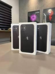 Seminovo iPhone 11 128Gb